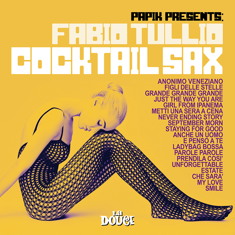 Cocktail Sax