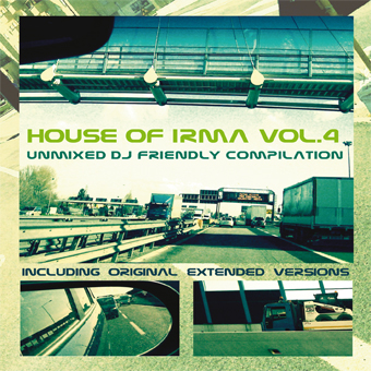 House of Irma vol. 4
